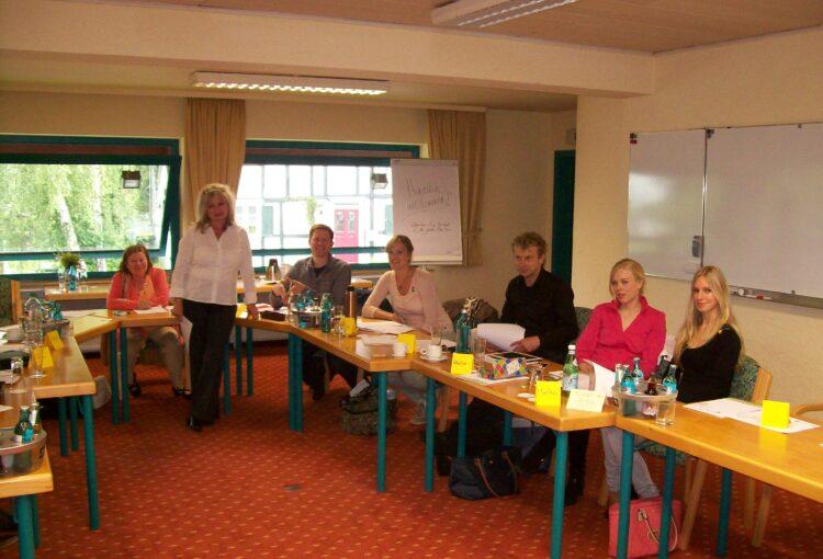 Seminar Eifel mit Martin- Risses 1