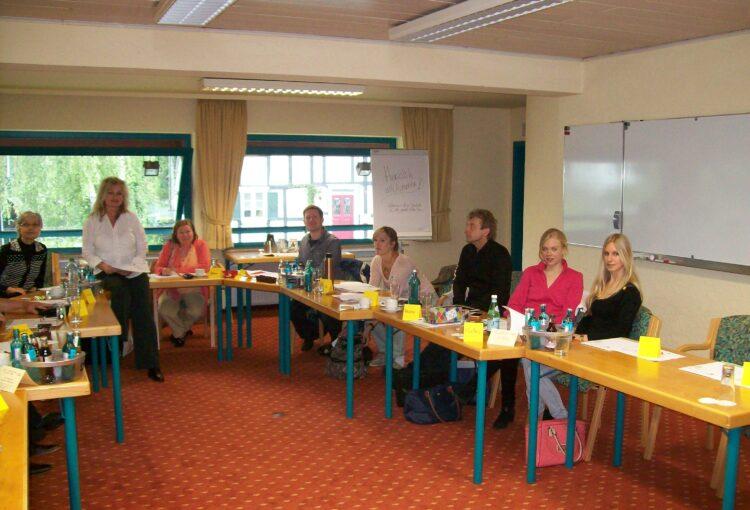 Seminar Eifel mit Martin- Risses 3